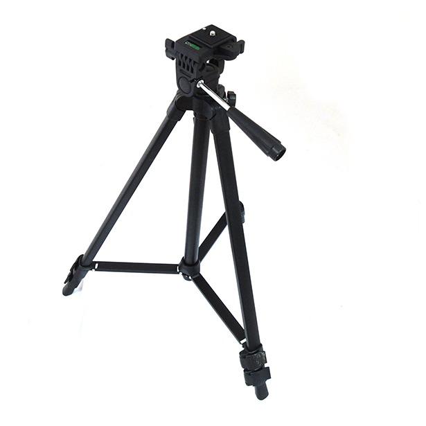 фото Штатив для фотокамеры Dicom TV275 N. Цвет: черный