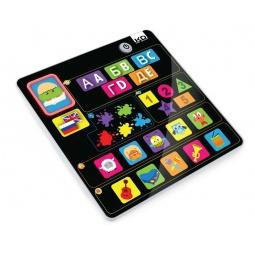 Купить Мой первый планшет на 2-х языках Kidz Delight Т55621