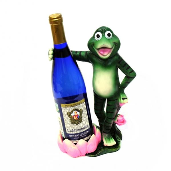 Подставка для вина Drivemotion «Лягушка»