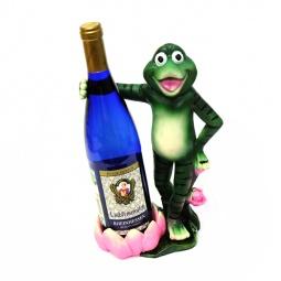 Купить Подставка для вина Drivemotion «Лягушка»