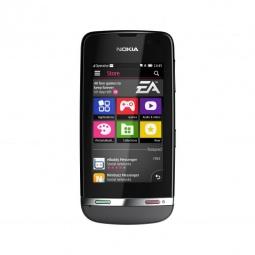 фото Мобильный телефон Nokia 311 Asha. Цвет: серый