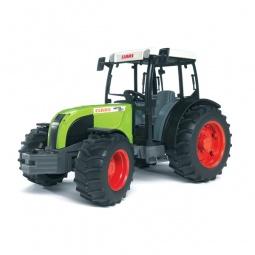 Купить Трактор игрушечный Bruder Claas Nectis 267 F