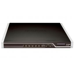 Купить Экран межсетевой D-LINK DFL-1660