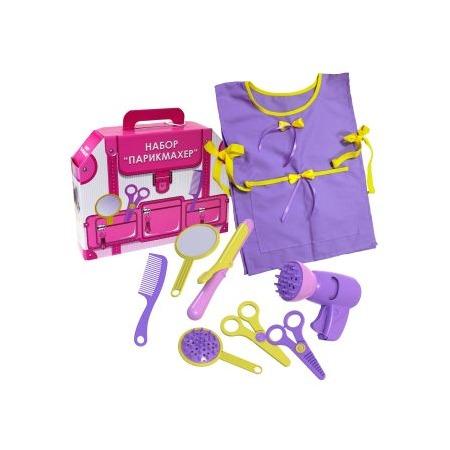 Купить Игровой набор для девочки Игрушкин «Парикмахер»