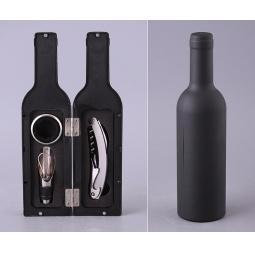 Купить Набор винных аксессуаров в бутылке 31 ВЕК 608005