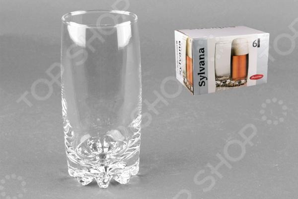 Набор стаканов Pasabahce Sylvana 42414