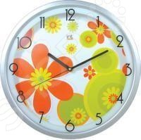 Часы настенные Irit IR-612