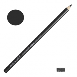 Купить Карандаш для контура глаз Wet n Wild Color Icon Kohl Liner Pencil E601A Baby Has Got Black. Тон: черный