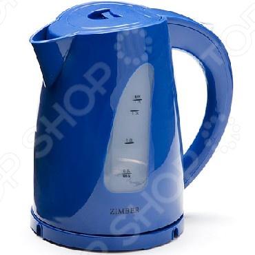 Чайник Zimber ZM-11032