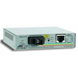 Купить Медиаконвертер Allied Telesis AT-FS238A/1-60