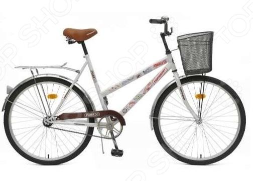 Велосипед Top Gear Park ВН26245К Top Gear - артикул: 568769