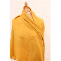 фото Платок Milana Style «Лот 1010». Цвет: желтый