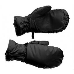 Купить Варежки GLANCE Lady Mitten (2011-12). Цвет: черный