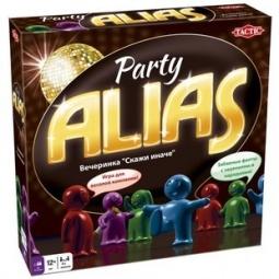 Купить Игра настольная Tactic «Скажи иначе. Вечеринка. Версия 2»