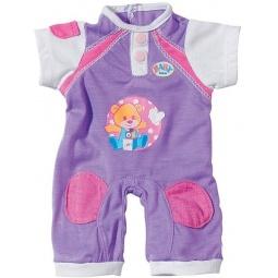 Купить Набор одежды для кукол Zapf Creation «Комбинезончики» 816-660. В ассортименте