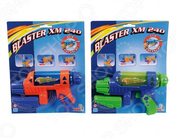 Пистолет водный Simba 7279952. В ассортименте