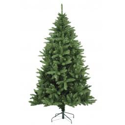 фото Ель искусственная Crystal Trees «Новгородская». Высота: 160 см