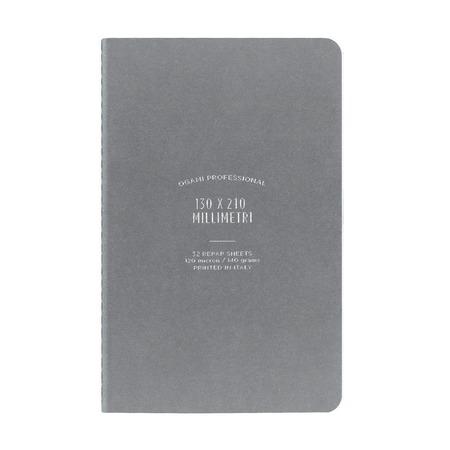 Купить Записная книжка линованная Ogami Pro S