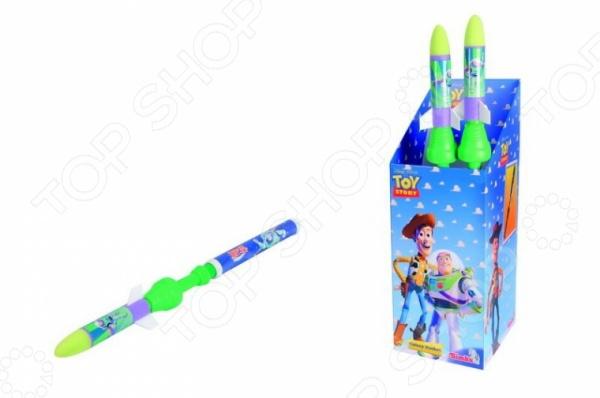 Игрушка запускаемая Simba «Ракета. Той Стори»