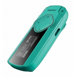 фото MP3-плеер Digma R2 8Gb. Цвет: зеленый
