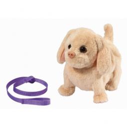 фото Мягкая игрушка интерактивная Hasbro 98641 «Щенок»