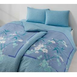 фото Комплект постельного белья TAC Lidia. Семейный
