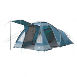 фото Палатка NOVA TOUR «Браво 5 N». Цвет: голубой, синий