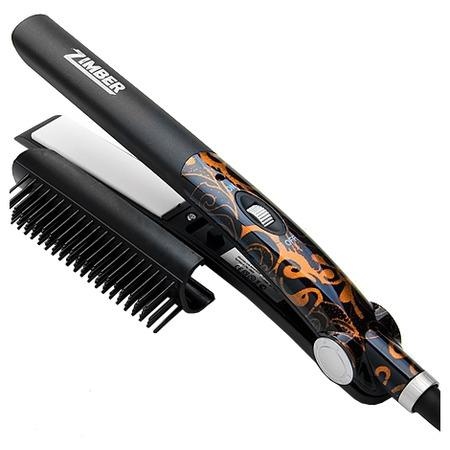Купить Щипцы для волос Zimber ZM-10905