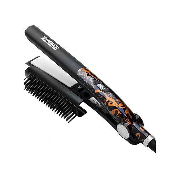 фото Щипцы для волос Zimber ZM-10905