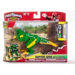 фото Фигурка-игрушка Power Rangers «Дино Зорд» DX. В ассортименте