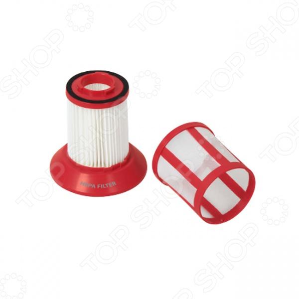 Фильтр для пылесоса Midea MVCC 33 HEPA