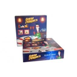 фото Игра карточная Stupid Casual «Капитан очевидность»