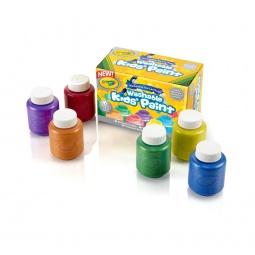 Купить Краски Crayola 54-5000