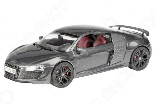 Модель автомобиля 1:43 Schuco Audi R8 GT