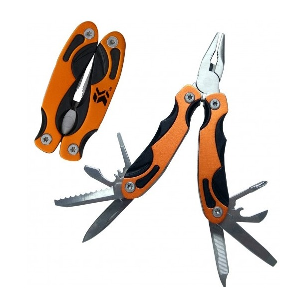 фото Мультитул Swiss+Tech P12 Multi-Tool 12-in-1