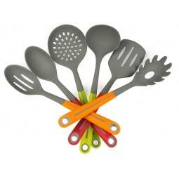 фото Набор кухонных принадлежностей Oursson SA3206SP/MC