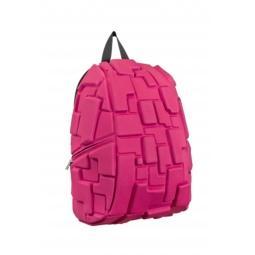 фото Рюкзак MadPax Blok Full. Цвет: розовый