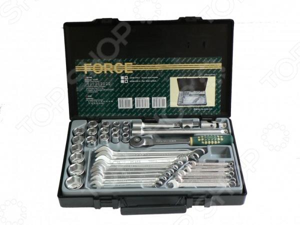 Набор инструмента Force F-4234B+5161