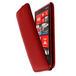 фото Чехол LaZarr Protective Case для Nokia Lumia 920. Цвет: красный