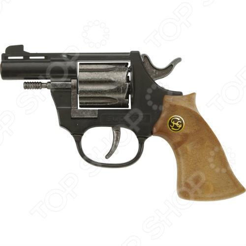 Пистолет Schrodel Супер 8 пистолет schrodel super 8 14 5 см