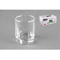 Купить Набор стаканов Pasabahce Hisar 42600