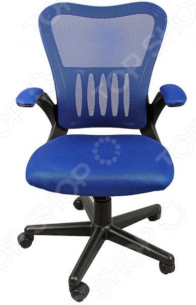 Кресло офисное College HLC-0658F кресло college hlc 0601 черный