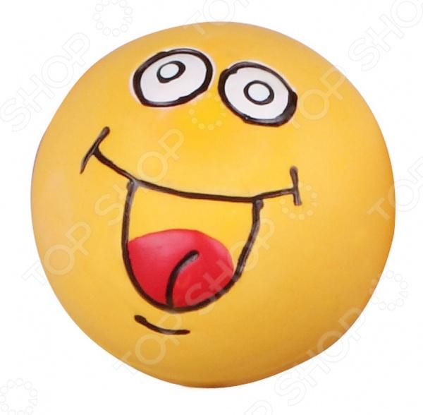 Игрушка для собак DEZZIE «Мяч» №2 игрушка для собак dezzie мяч резина розовый с рыжим