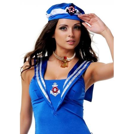 Купить Аксессуар тематический Accessories «Кулон морячки»