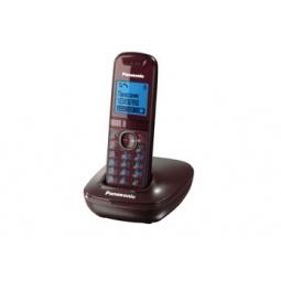 фото Радиотелефон Panasonic KX-TG5511. Цвет: красный