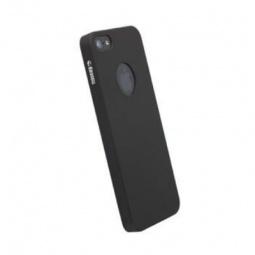 фото Накладка для смартфона Krusell Apple iPhone 5. Цвет: черный