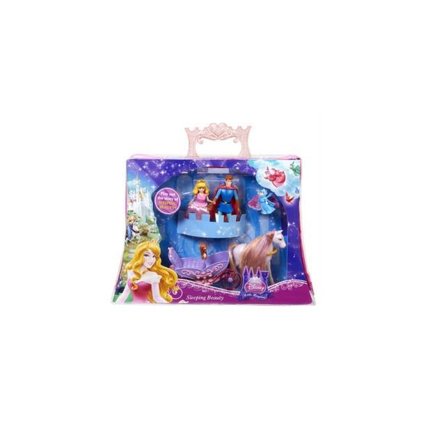 фото Набор подарочный Mattel «Маленькое королевство». В ассортименте