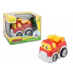 фото Машинка игрушечная Bairun «Пожарная машина» 1698349