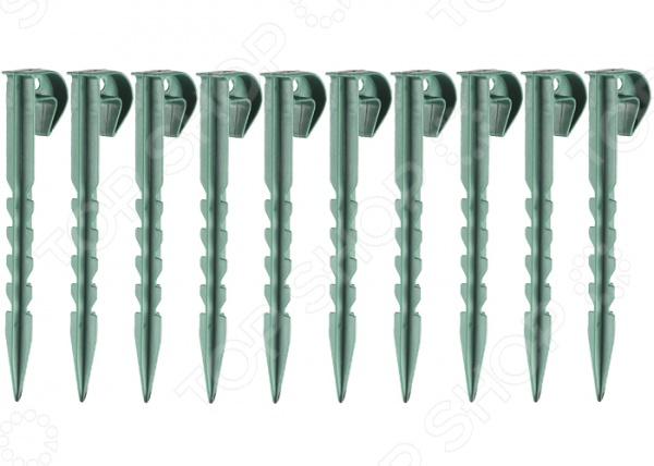 Колышки садовые Grinda 8-422361-H10_z01 садовые ножницы grinda 8 422087 z01