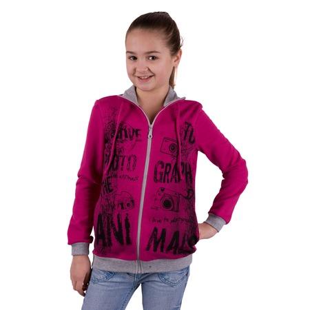 Купить Толстовка для девочки Свитанак 8214875